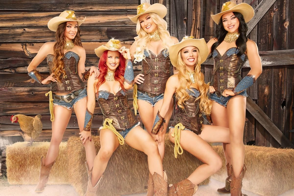X Country Las Vegas Show Discount Tickets